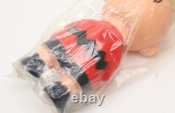 50 s Hunger Ford Charlie Brown Peanut Snoopy with Bag initial solid DEAD STOCK y