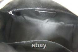 Coach X Peanuts Rowan Snoopy Print Signature Khaki Black Medium Satchel Handbag