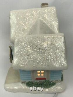 Department 56 Peanuts Van Pelt House Lighted Building Snoopy Charlie Brown Lucy