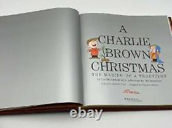 Easton Press A CHARLIE BROWN CHRISTMAS Snoopy Collectors LIMITED VINTAGE Edition