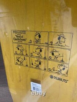 Element Peanuts Skateboard Rare 3 Deck Lot Zwijsen, Snoopy, Charlie Brown Nyjah