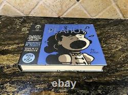 Lot Of 7 The Complete Peanuts Hardcover Books Snoopy Charlie Brown C. Schulz
