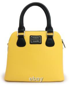 Loungefly PEANUTS Snoopy Charlie Brown Handbag