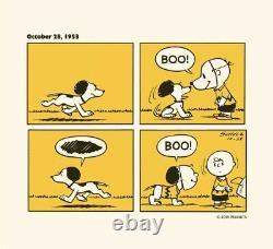 Super7 SDCC 2019 Peanuts Snoopy & Charlie Brown Mask 16 Vinyl Art Figure Kaws