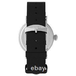 Timex Standard x Peanuts Snoopy Charlie Brown Edition Watch TW2U71100