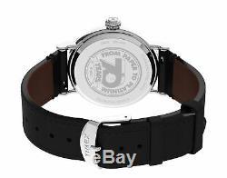 Timex Standard x Peanuts Snoopy & Charlie Brown Leather Strap Watch TW2U71100JR