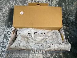 Vans Peanuts Old Skool Multi/True White UK 6.5 Snoopy Charlie Brown