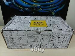 Vans Sk8-hi Reissue X Peanuts Joe Cool Snoopy Charlie Brown