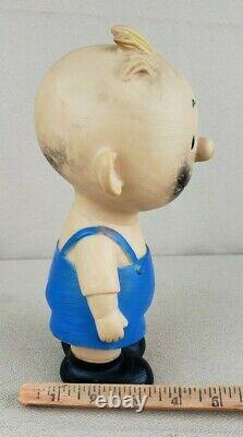 Vintage PIGPEN Peanuts Snoopy Charlie Brown Hungerford Doll Figure 1958