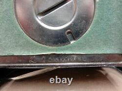 Charlie Brown (snoopy) 1958 Argente 6 Banque Millésime Utilisé Find Estate! Sensationnel