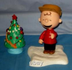 Memory Lane Peanuts Charlie Brown Christmas Lucy Linus Pig Pen Snoopy Dog House