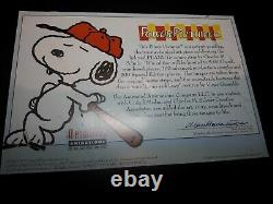 Rare Animations Image Animée Puissance Cbs Snoopy Peanuts Charlie Brown Bonne Ol