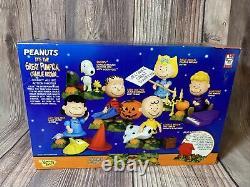 Snoopy Arachides Sa Grande Citrouille, Charlie Brown Figure Collection. Scellé