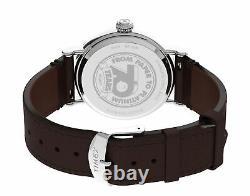 Timex Standard X Peanuts Snoopy & Charlie Brown Leather Strap Watch Tw2u71000jr